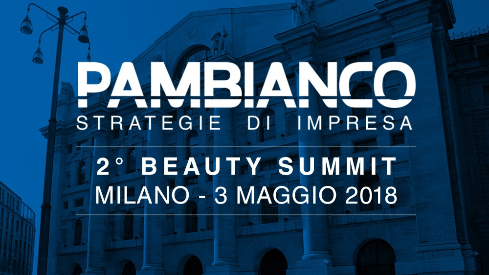2° Beauty Summit Pambianco: Difarco è sponsor ufficiale