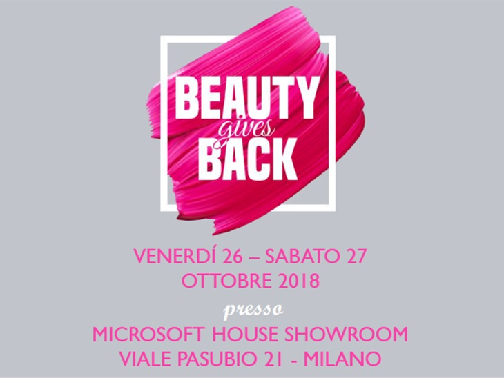 Leggi news | CD Group è partner logistico di Beauty Gives Back